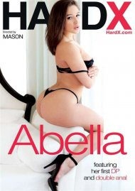 Abella DVD Image from HardX.