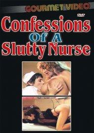 Confessions Of A Slutty Nurse Porn Movie
