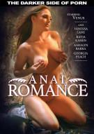 Anal Romance Porn Movie