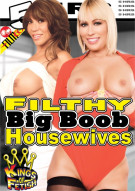 Filthy Big Boob Housewives Porn Movie