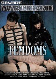 Fierce FemDoms Porn Movie