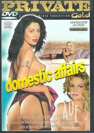 Domestic Affairs Porn Video