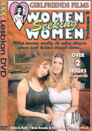 Women Seeking Women Vol. 1 Porn Movie