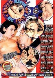 Rocco: Mayor Of Big Cock Porn Movie