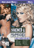 Screwed & Tattooed Porn Movie