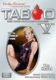 Taboo 5 Porn Movie