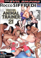 Rocco: Animal Trainer 21 Porn Movie