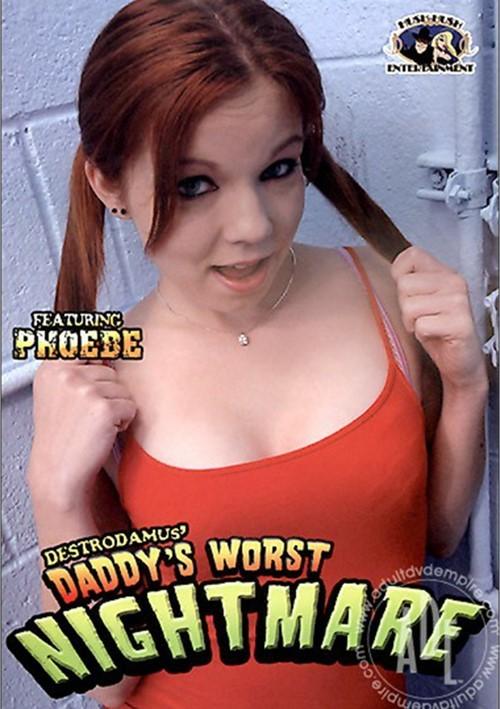 daddy s worst nightmare porno