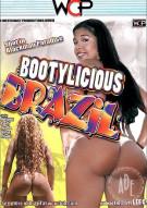 Bootylicious Brazil Porn Movie