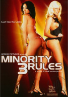 Minority Rules 3 Porn Movie