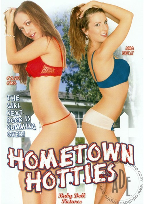 Hometown Hotties