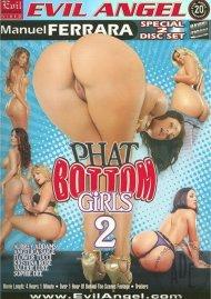 Phat Bottom Girls 2 Porn Movie