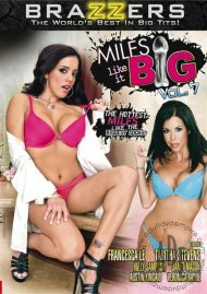 MILFs Like it Big Vol. 7 Porn Movie