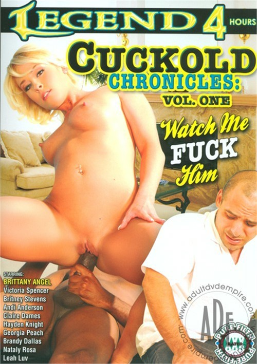 Cuckold Chronicles Vol. 1 image
