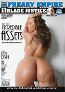 Incredible Assets Porn Movie