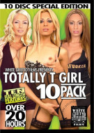 Totally T Girl 10 Pack Porn Movie