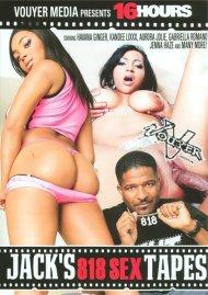 Jacks 818 Sex Tapes Porn Movie