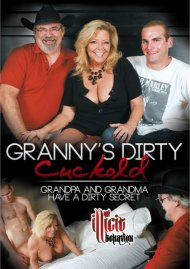 Grannys Dirty Cuckold Porn Movie