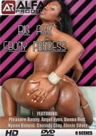 Big Ass Ebony Princess Porn Video