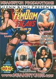 FemDom Freaks Vol. 2 Porn Video