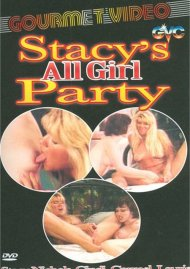Stacys All Girl Party Porn Movie