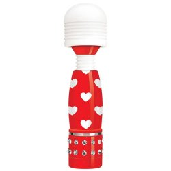 Bodywand Mini Massager - Heartbreaker image