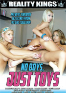 No Boys, Just Toys Porn Movie