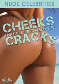 Cheeks that Fell Between the Cracks Porn Video