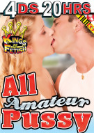 All Amateur Pussy Porn Movie