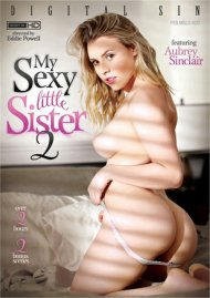 My Sexy Little Sister 2 HD porn video from Digital Sin.
