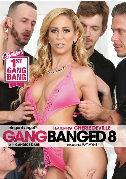 Gangbanged 8 (2017)