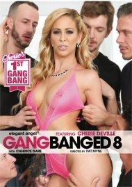 Gangbanged 8 Porn Movie