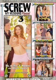 Screw My Husband, Please! 3 Porn Movie
