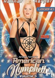 American Nymphette 5 Porn Movie