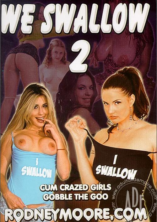 We Swallow 2 Rodney Moore Rodney Moore Vantasia