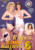 Kittys Kinky Kapers Vol. 8 Porn Movie