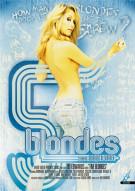 5 Blondes Porn Movie