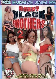Horny Black Mothers 2 Porn Video