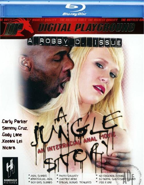 Interracial Jungle Stories 9