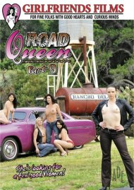 Road Queen 9 Porn Movie