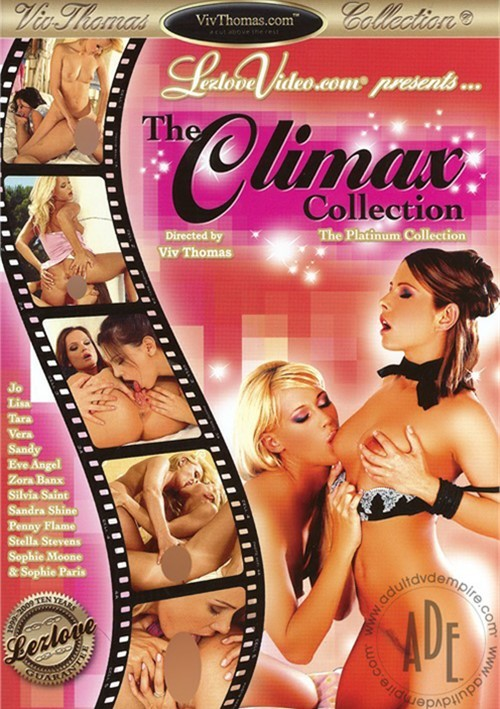 Climax Collection, The