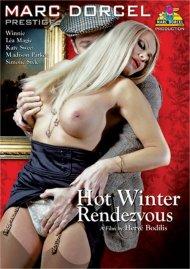 Hot Winter Rendezvous Porn Movie