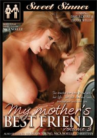 My Mothers Best Friend 3 Porn Movie