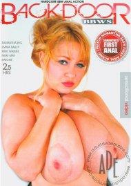 Backdoor BBWs Porn Video