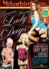 Gemma Massey's Lady Days Porn Video