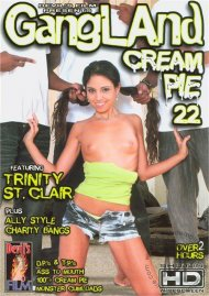Gangland Cream Pie 22 Porn Video