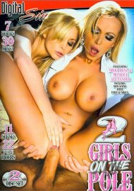 2 Girls On The Pole Porn Movie
