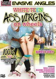 White Teen Ass Virgins On Wheels Porn Video