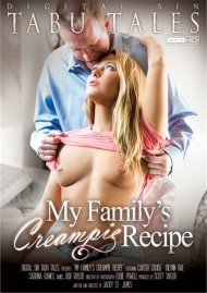 My Familys Creampie Recipe Porn Movie