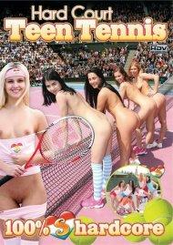 Hard Court Teen Tennis Porn Movie